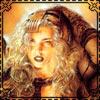 фентези аватарка блондинки